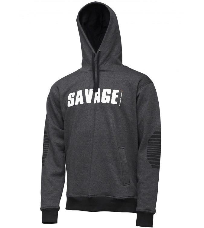 Savage Gear Logo Hoodie