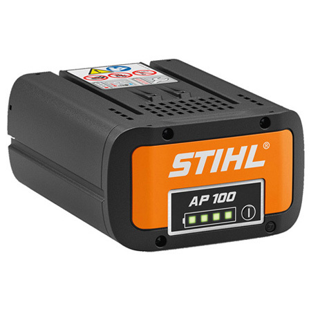 Stihl AP 100 Batteri