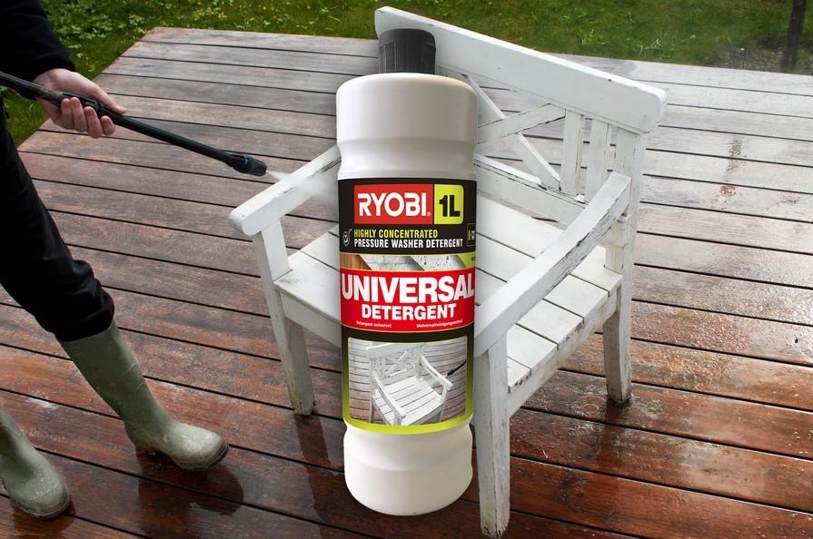 Ryobi RAC733 Rengöringsmedel Universal