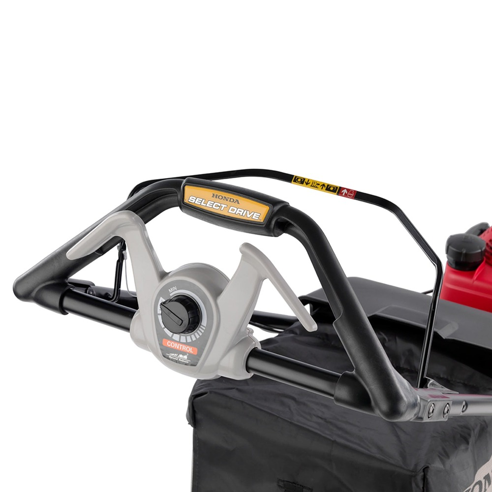 Honda HRX537 VK Motorgräsklippare