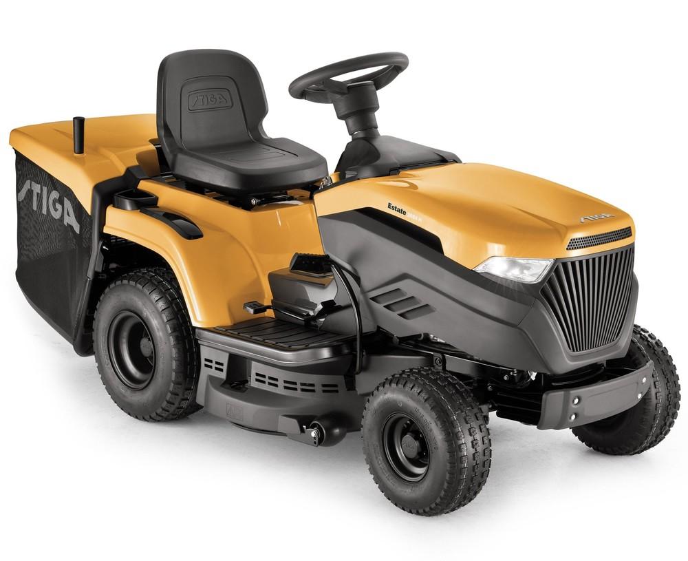 Stiga Estate 3084 H Traktor