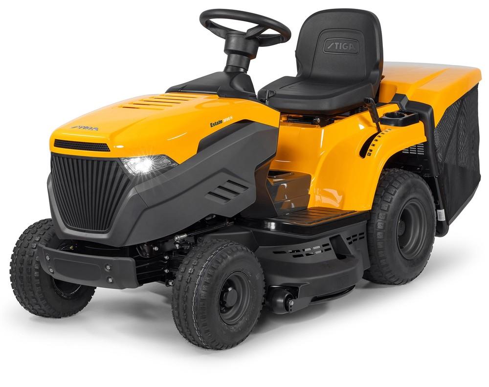 Stiga Estate 3098 H Traktor