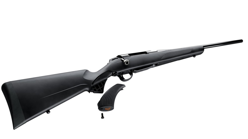 Tikka T3X Black Jaktia Edition *