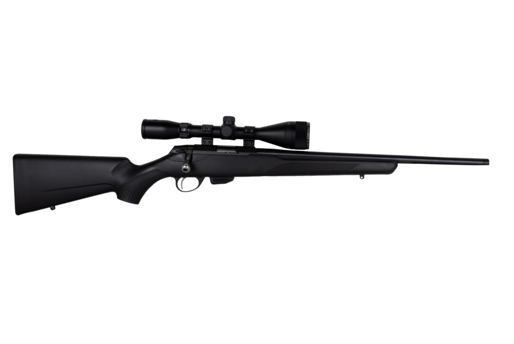 Tikka T1X /Sabre Gunner Vapenpaket *