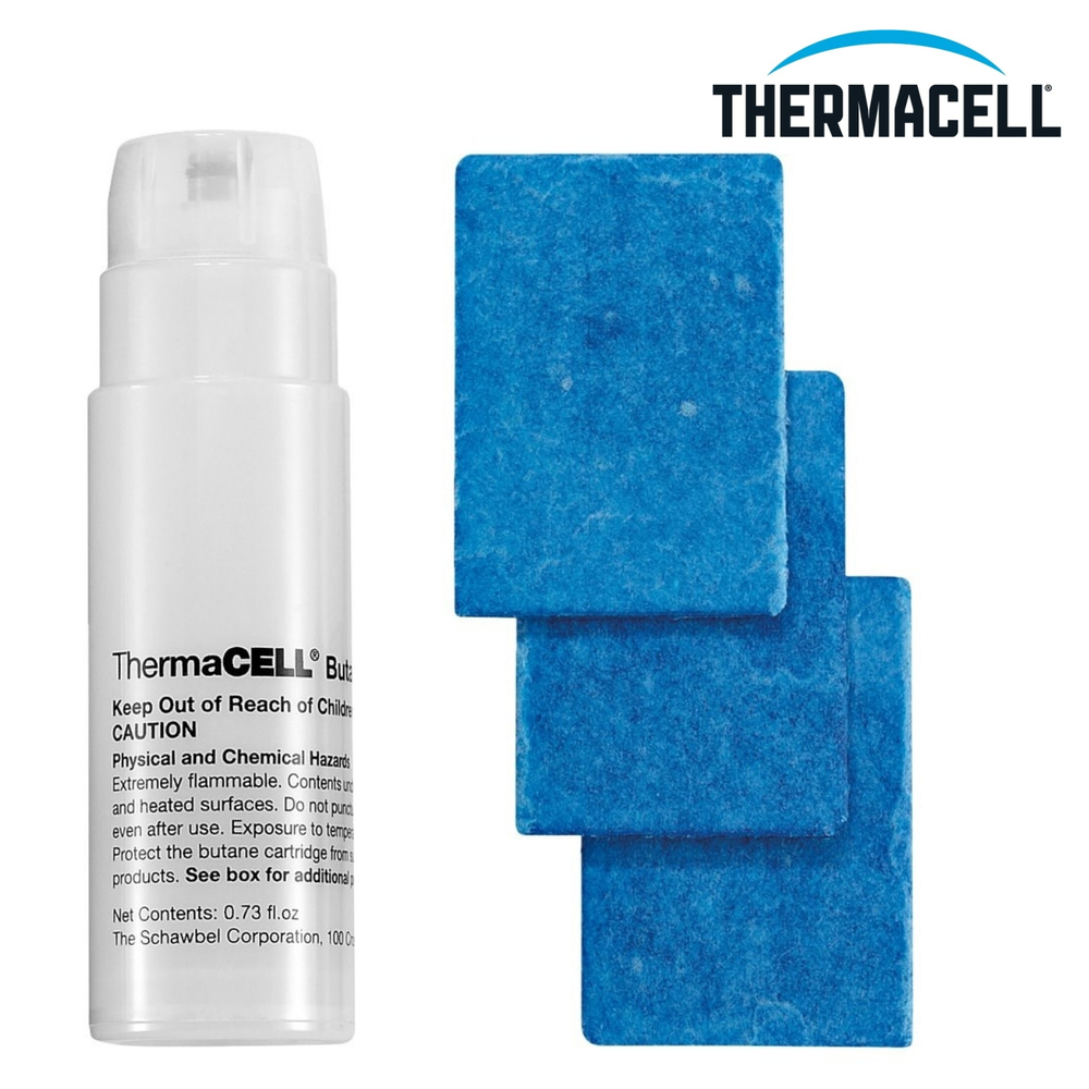 Refill 1-pack Thermacell Myggskydd