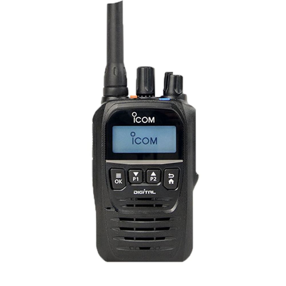 Icom ProHunt D52 Digital/Analog Jaktradio Bluetooth