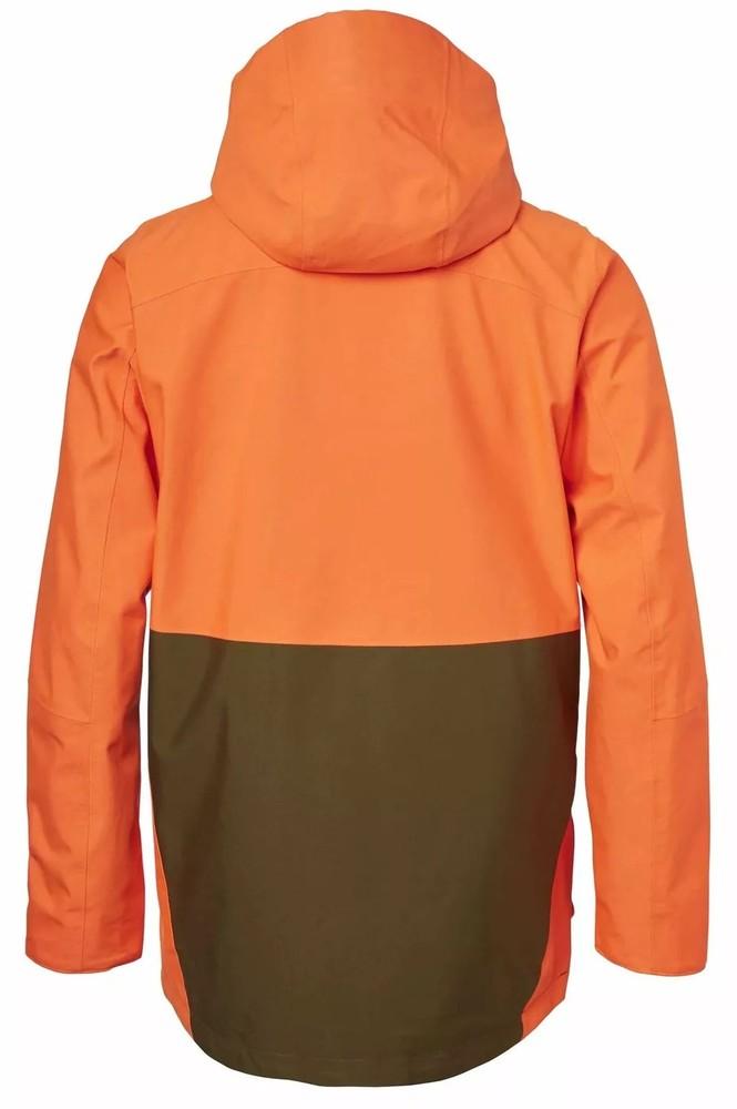 Noux Jacket Chevalier - High Vis Orange