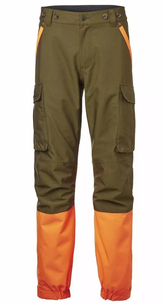 Noux Pants Byxa Dam Chevalier - High Vis Orange