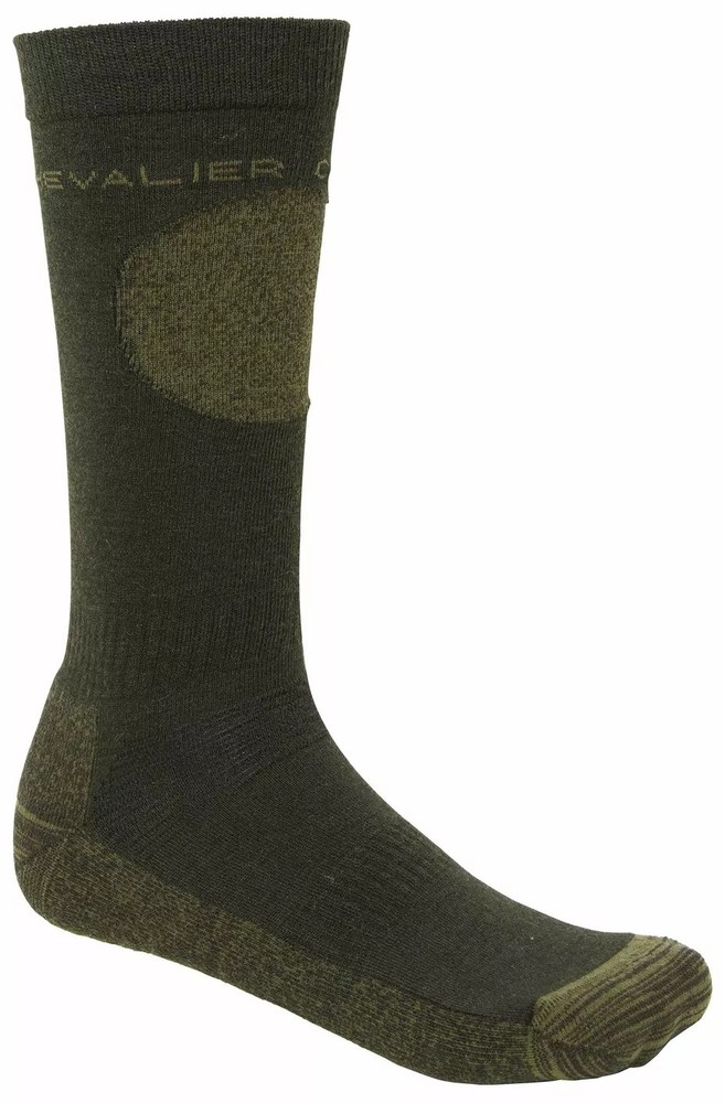 Boot Sock Chevalier - Dark Green *