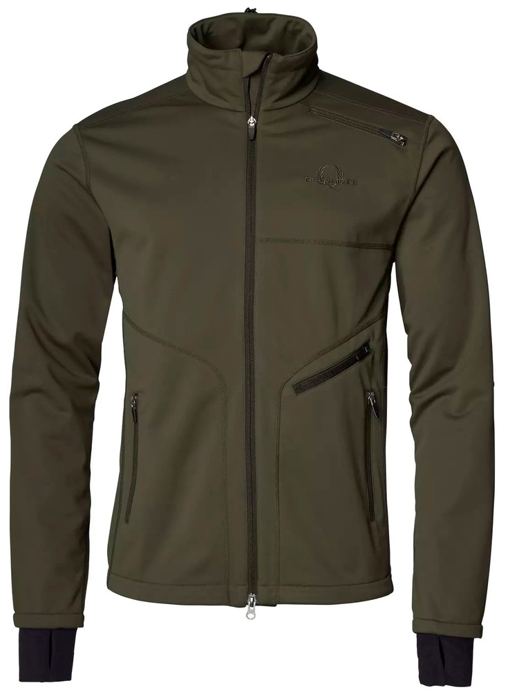 Navste WS Coat Chevalier - Green *