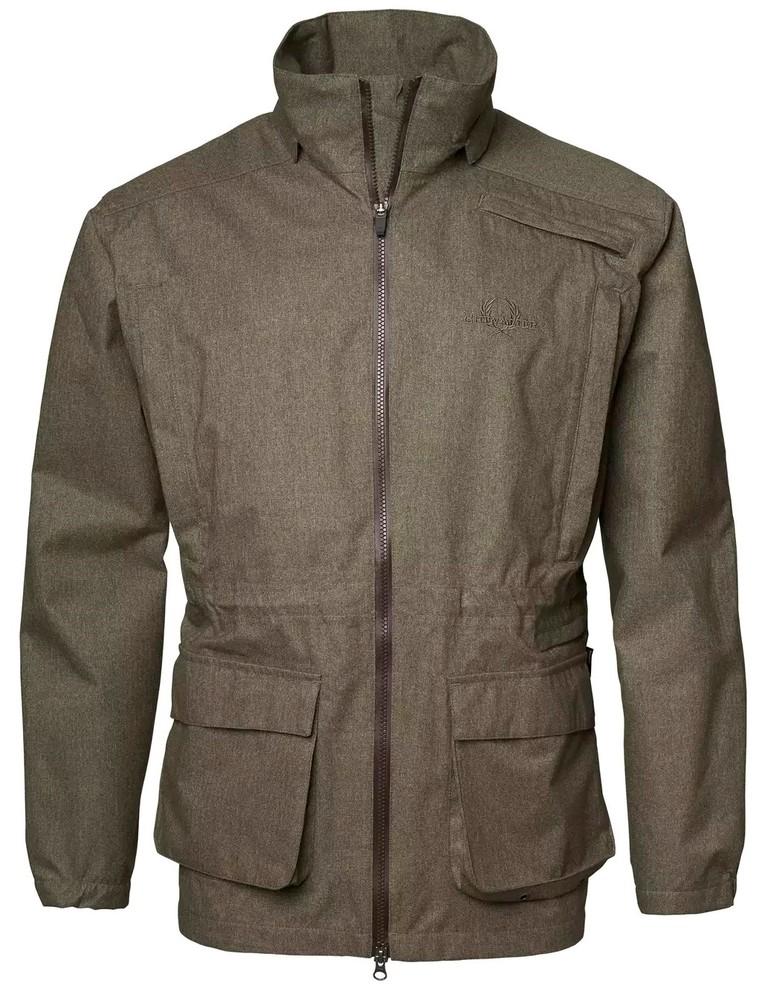 Bushland Chevalite Coat Chevalier - Green