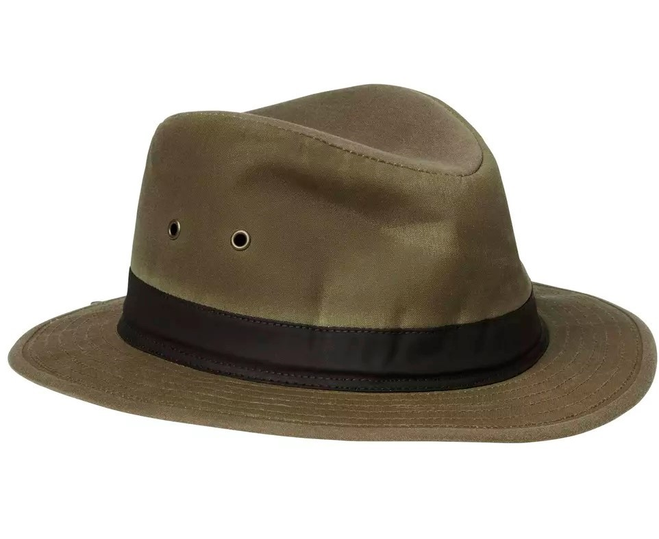 Bush Hat Chevalier - Khaki *