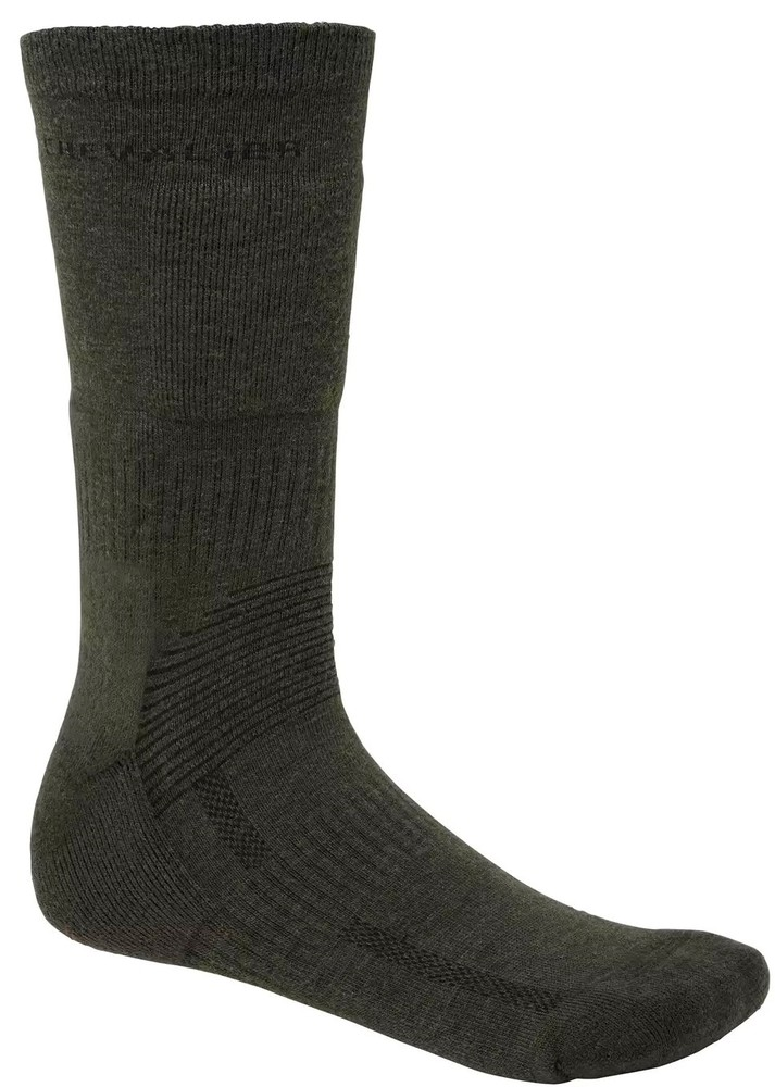 Boot Sock Chevalier - Green *