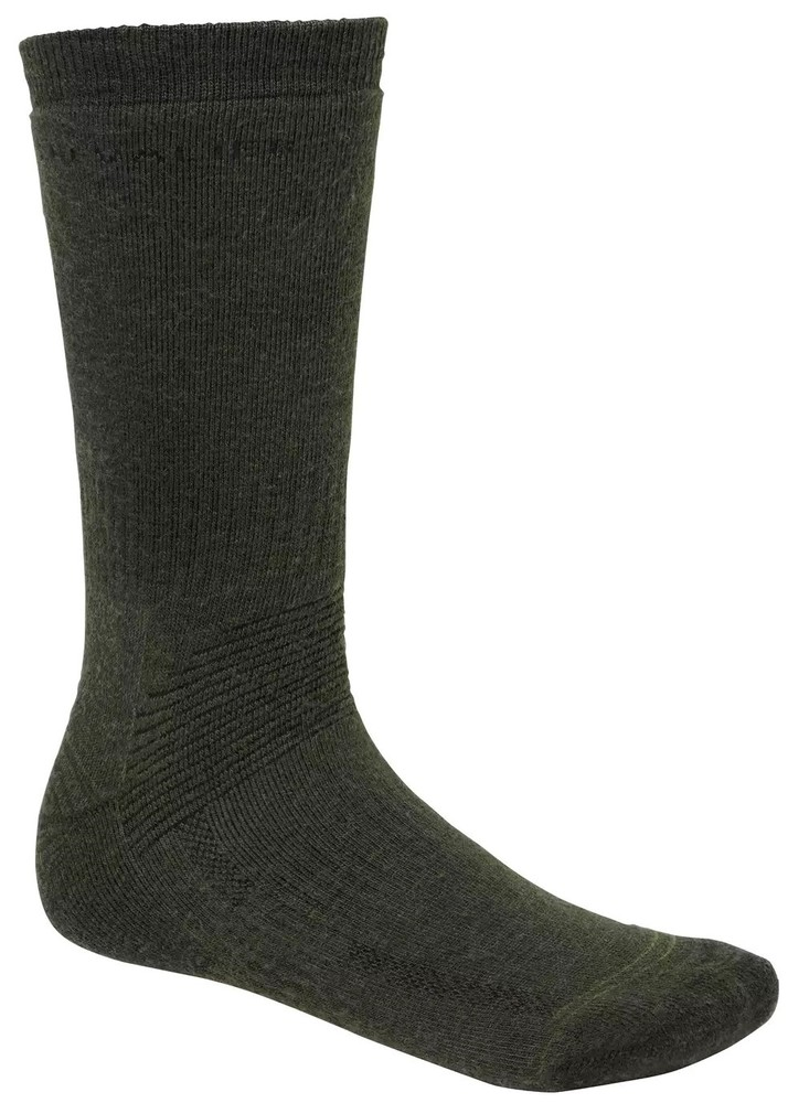 Boot Sock Heavy Chevalier - Green *