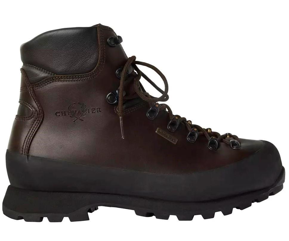 Utah Boot Chevalier - Brown