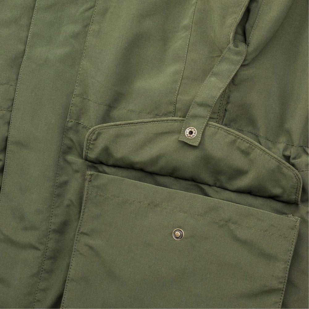 Cadley Jaktjacka Pinewood - Mossgrön *