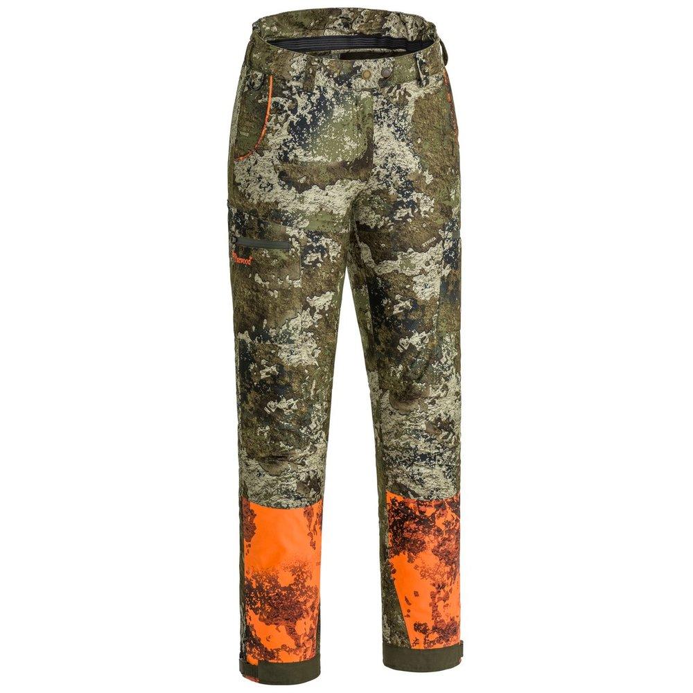 Retriever Active Camou Jaktbyxa Dam Pinewood - Strata/Strata Blaze *
