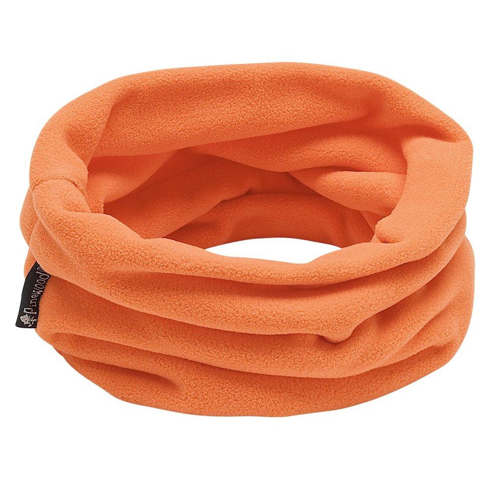 Fleecekrage Pinewood - Orange *