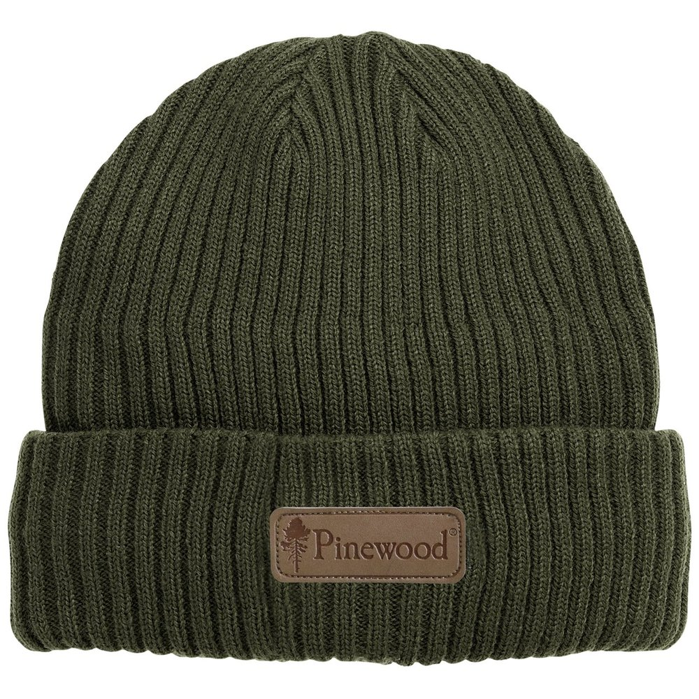 Nya Stöten Mössa Pinewood - Grön *