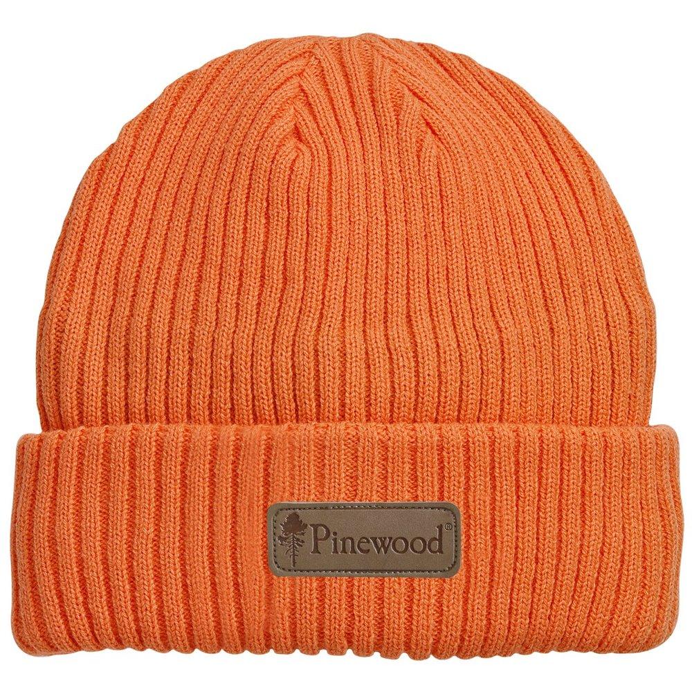 Nya Stöten Mössa Pinewood - Orange *