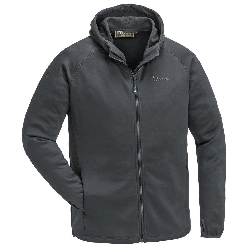 Himalaya Active Sweater Pinewood - Mörk Antracit *