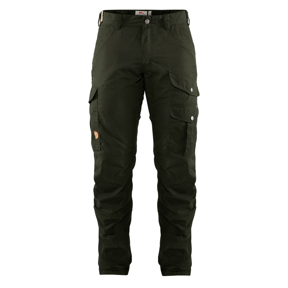 Barents Pro Hunting Trousers M Fjällräven - Deep Forest