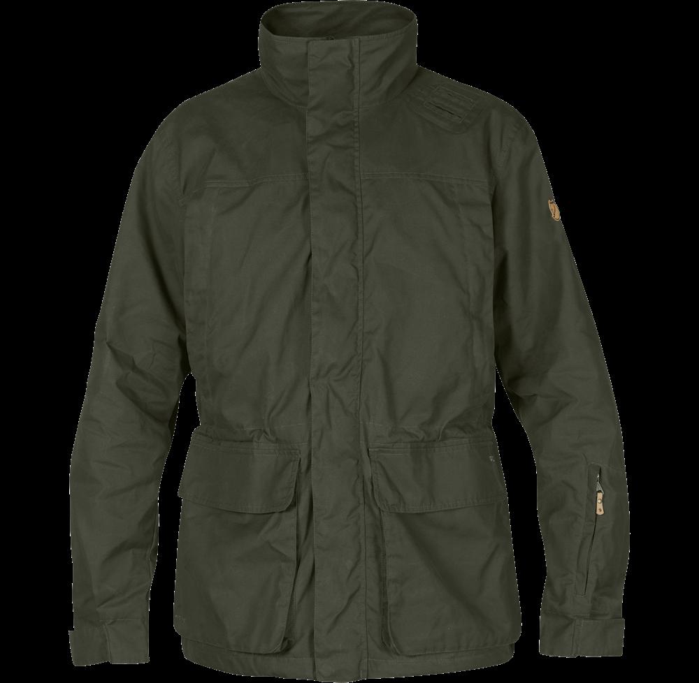 Brenner Pro Jacket M Fjällräven - Deep Forest