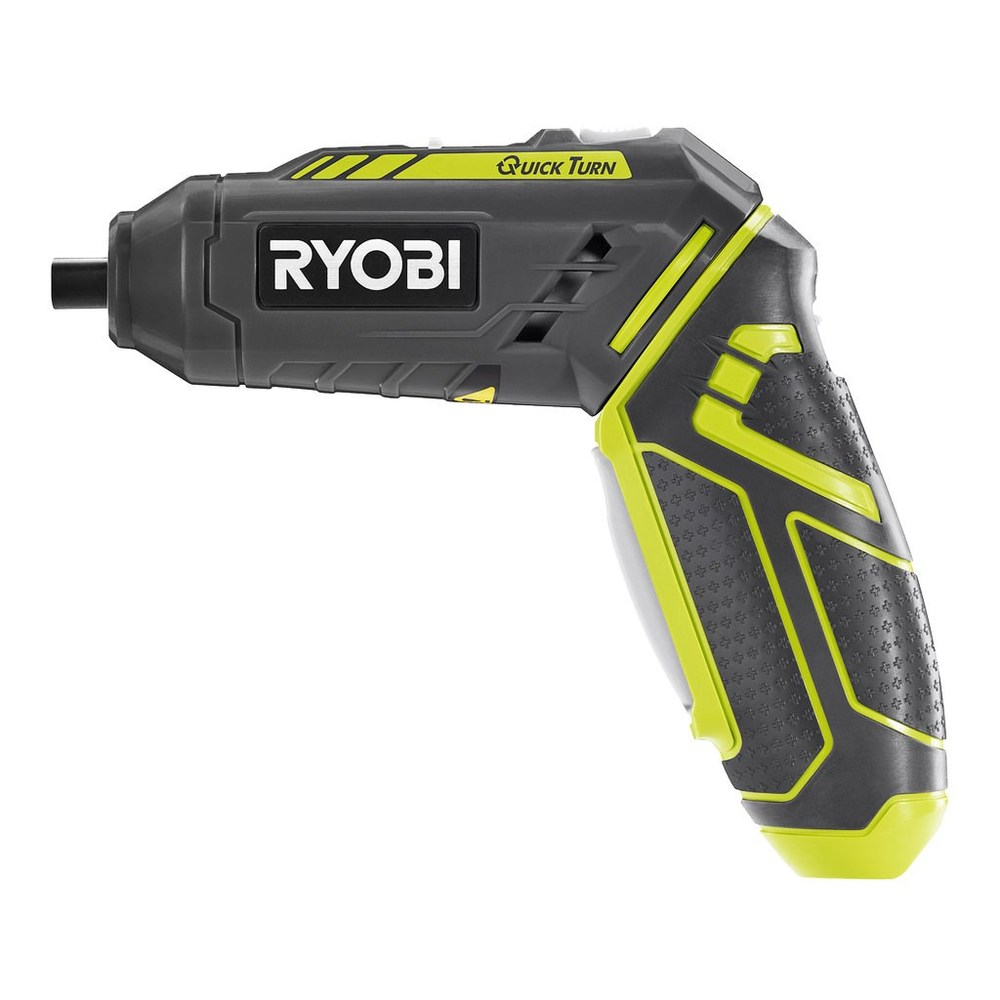 Ryobi R4SDP-L13C Vinkelskruvdragare 4V *