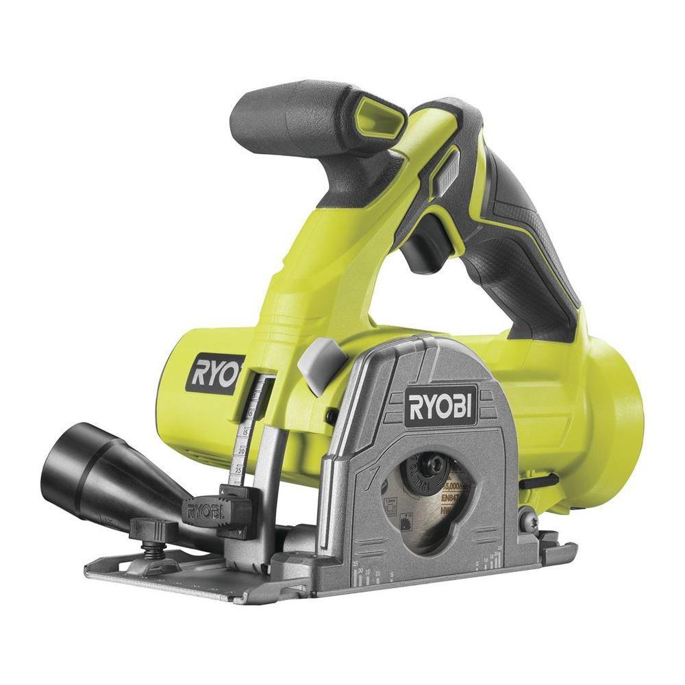 Ryobi R18MMS-0 Multisåg 18V