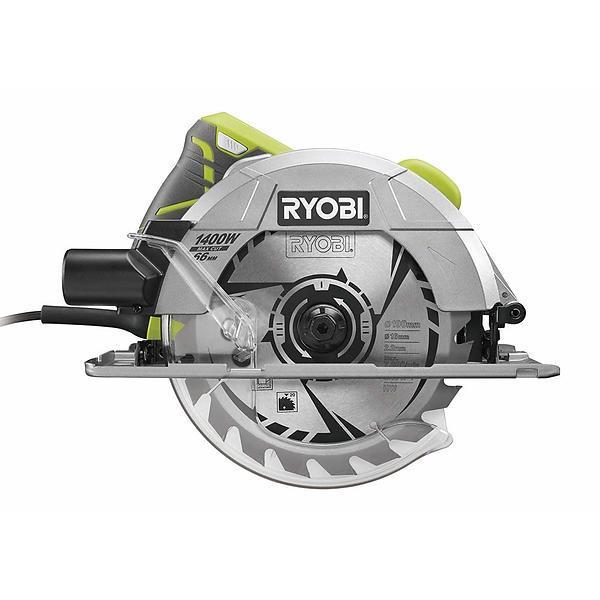 Ryobi RCS1400-G Cirkelsåg 1400W