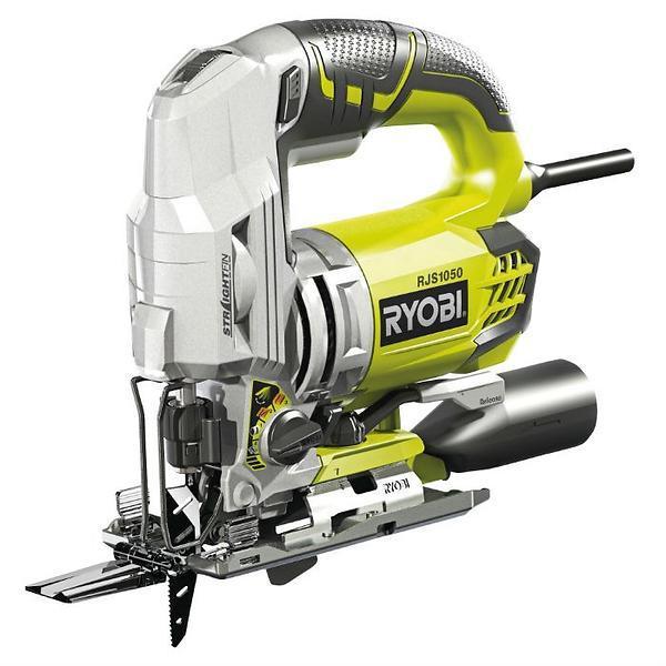 Ryobi RJS1050-K Sticksåg 680W