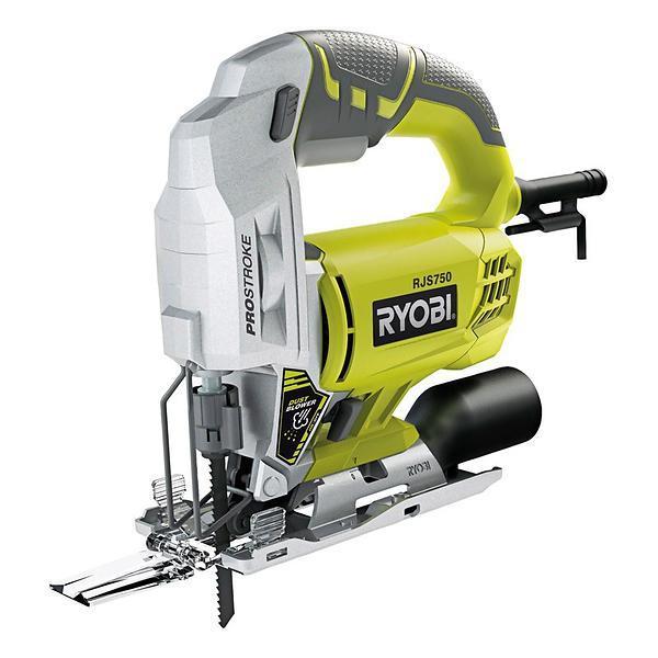 Ryobi RJS750-G Sticksåg 500W