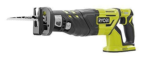 Ryobi R18RS7-0 Tigersåg Borstlös 18V