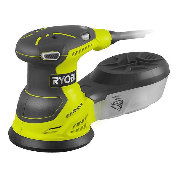 Ryobi ROS310-SA20 Excenterslip 310W *