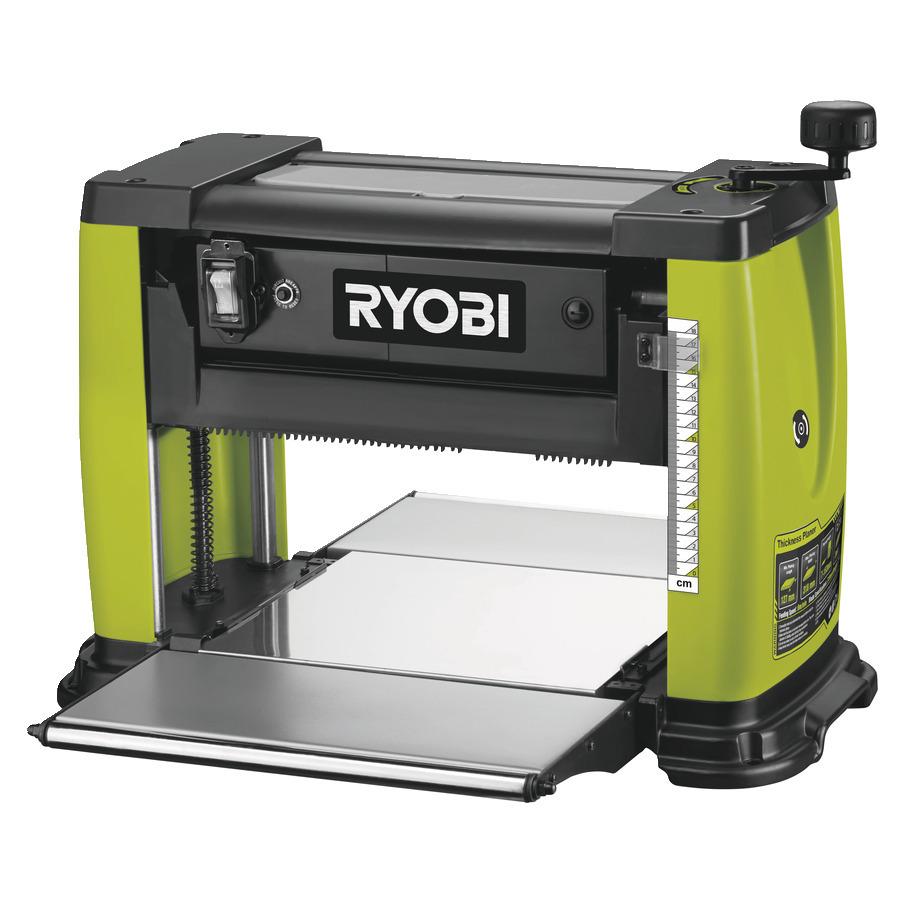 Ryobi RAP1500G Planhyvel 1500W *