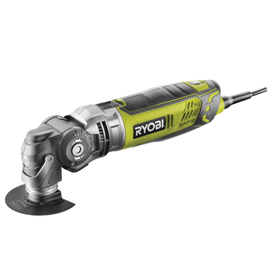 Ryobi RMT300-SA Multiverktyg 300W