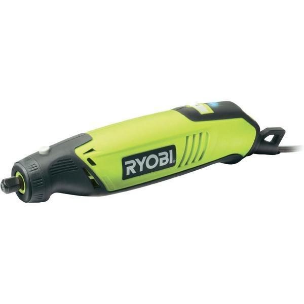 Ryobi EHT150V Multiverktyg med 115 tillbehör 150W