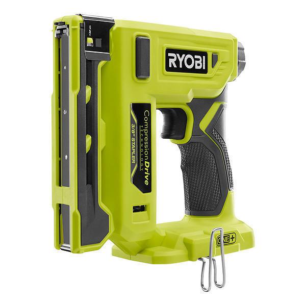 Ryobi R18ST50-0 Häftpistol 18V