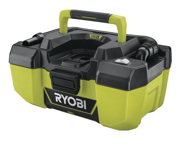 Ryobi R18PV-0 Dammsugare 18V