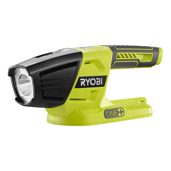 Ryobi R18T-0 Ficklampa 18V *