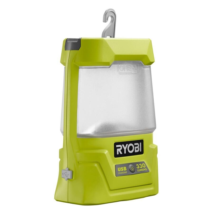 Ryobi R18ALU-0 Arbetsbelysning 18V