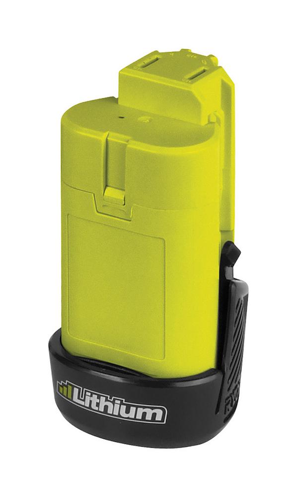 Ryobi BSPL1213 12V Lithium+ batteri 1,3AH *