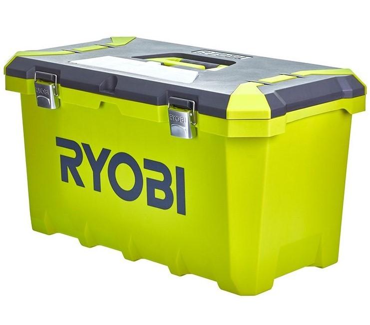 Ryobi RTB22INCH Verktygslåda 56 liter