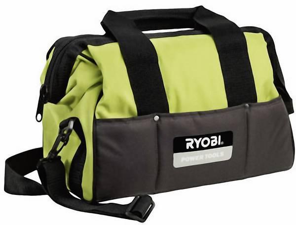 Ryobi UTB2 Verktygsväska med axelrem *