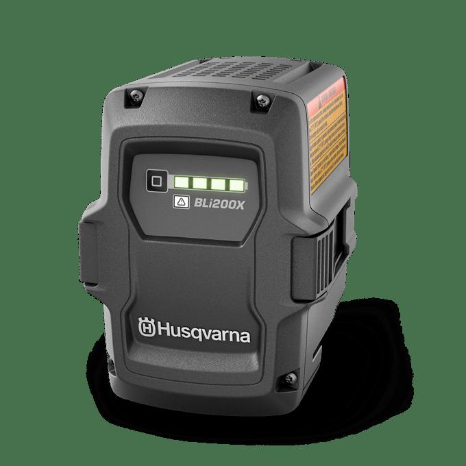 Batteri BLI 200X Husqvarna *