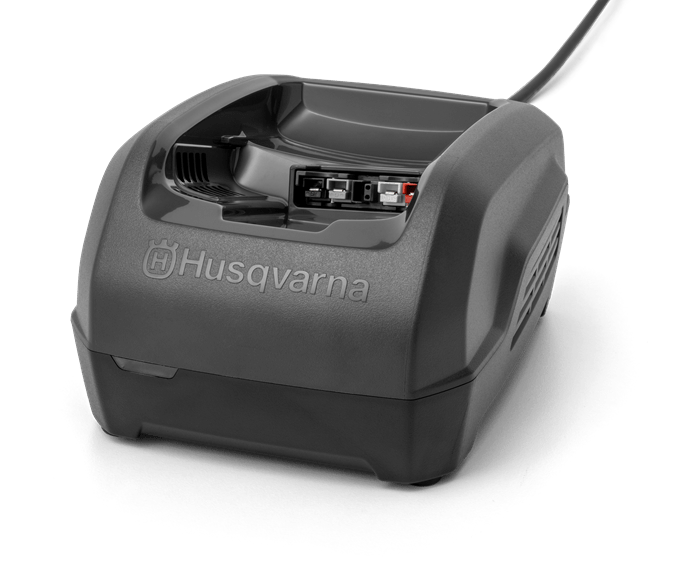 Batteriladdare QC250 Husqvarna