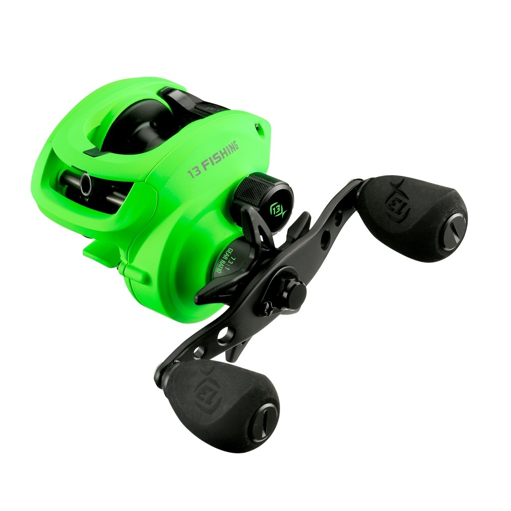 13 FISHING INCEPTION SPORT Z BC 7.3:1