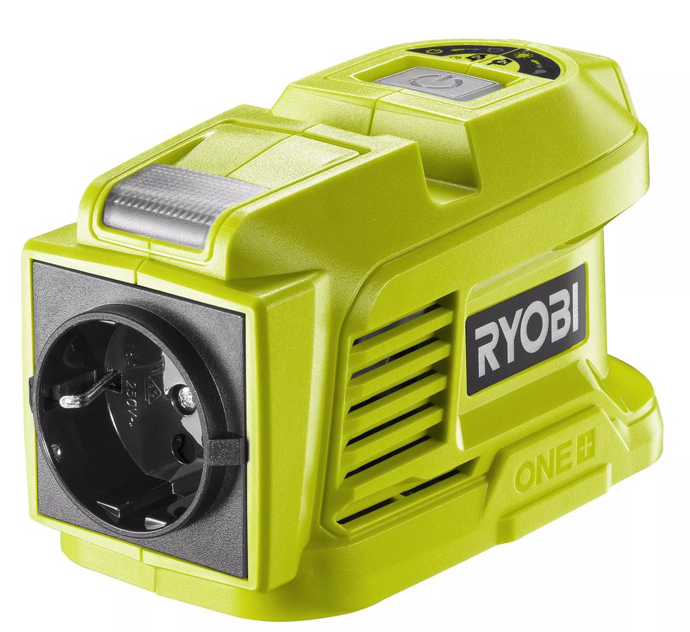 Ryobi RY18BI150A-0 Spänningsomvandlare 150W 18V *