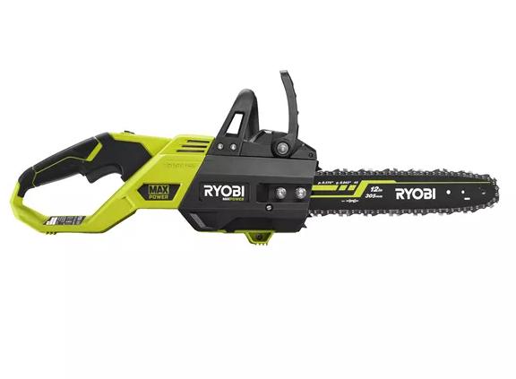 Ryobi RY36CSX30B-0 Kedjesåg Borstlös 36V 30 cm *