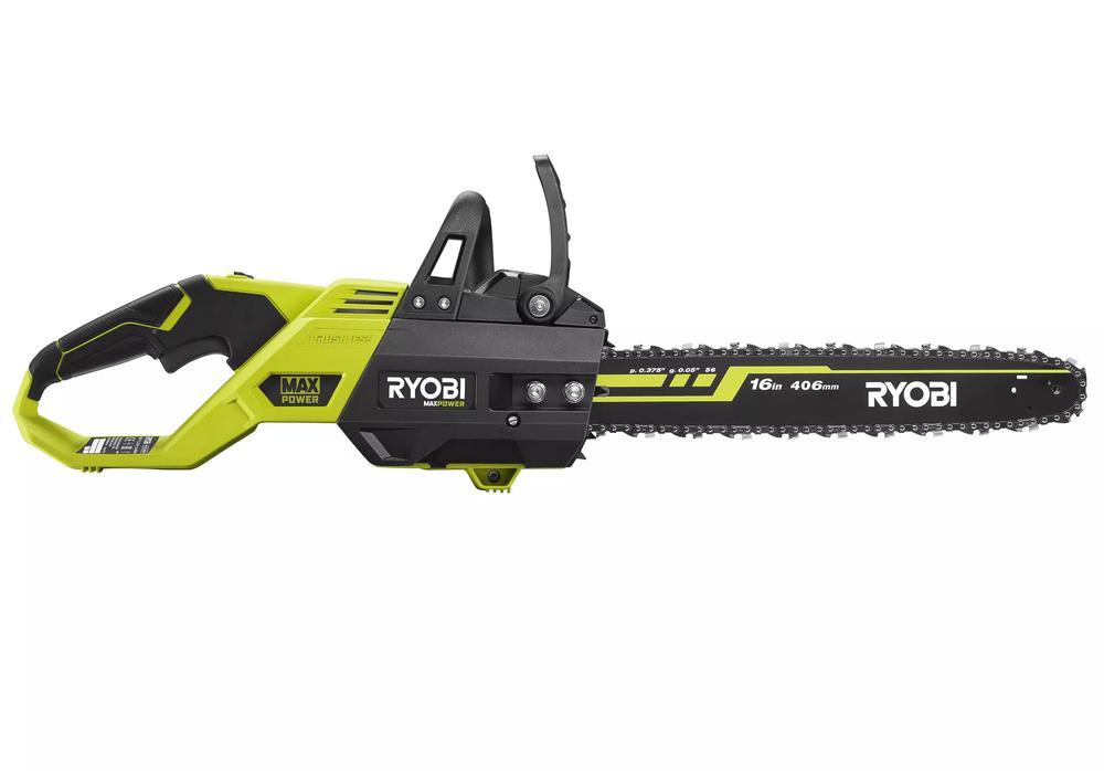 Ryobi RY36CSX40B-0 Kedjesåg Borstlös 36V 40 cm *